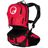 Ergon BE3 Enduro Backpack 10 L red/black